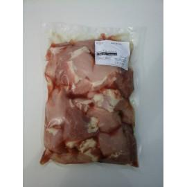 Sauté de Porc (1 kg en moyenne)