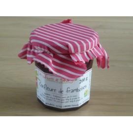 Confiture de Framboises (200 g)