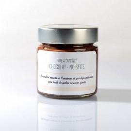 Pâte à tartiner caramel-vanille (pot de 250g)