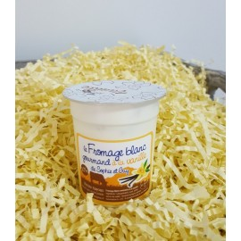 Fromage Blanc Vanille (125 g)