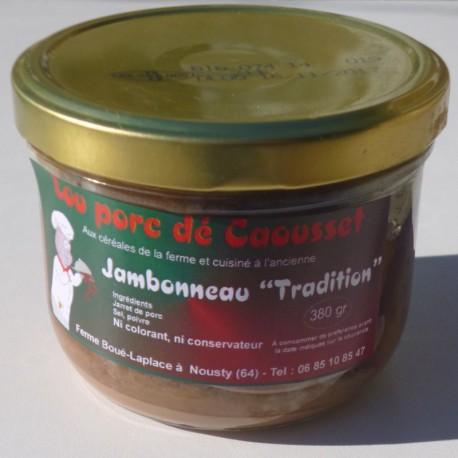 Jambonneau tradition