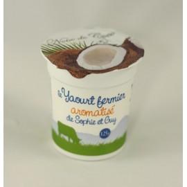 Yaourt Coco (125 g)