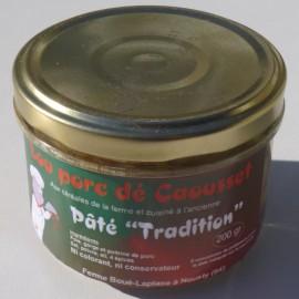 Paté tradition