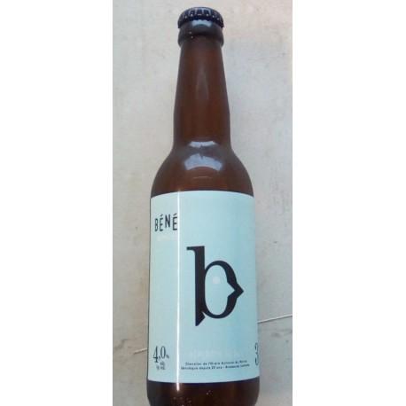 Bière Blanche Béné 33cl