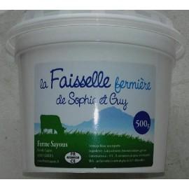 Faisselle (500 g)