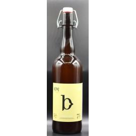 Bière Blonde Béné 75cl