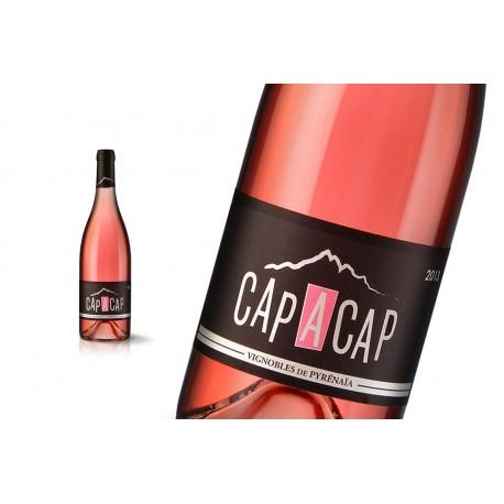 Cap A Cap rosé