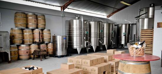 Entreprise Pyrenaia - Vente de vins des pyrénées Atlantiques 64